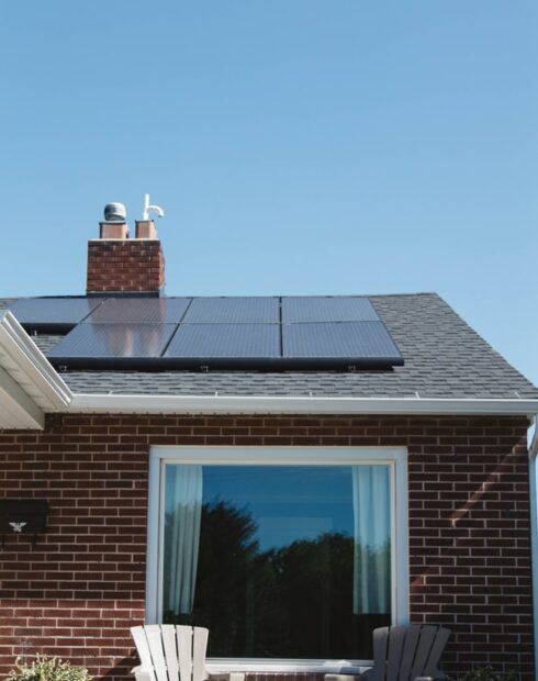 Your roof as a collective solar roof?!